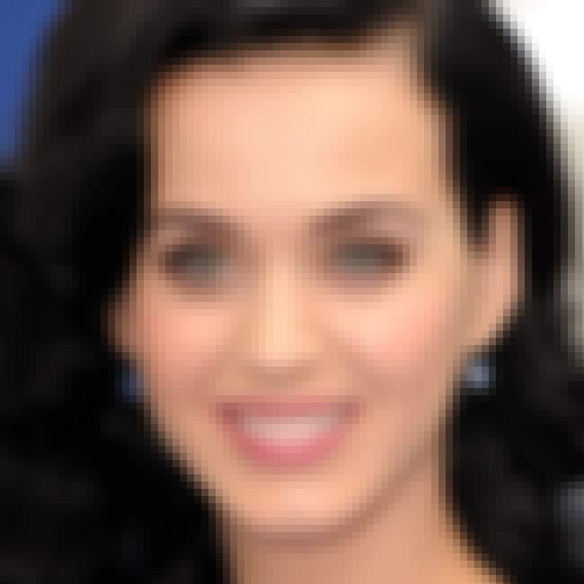 Katy Perry is listed (or ranked) 3 on the list The Worst Grammy Red Carpet Fashions 2012