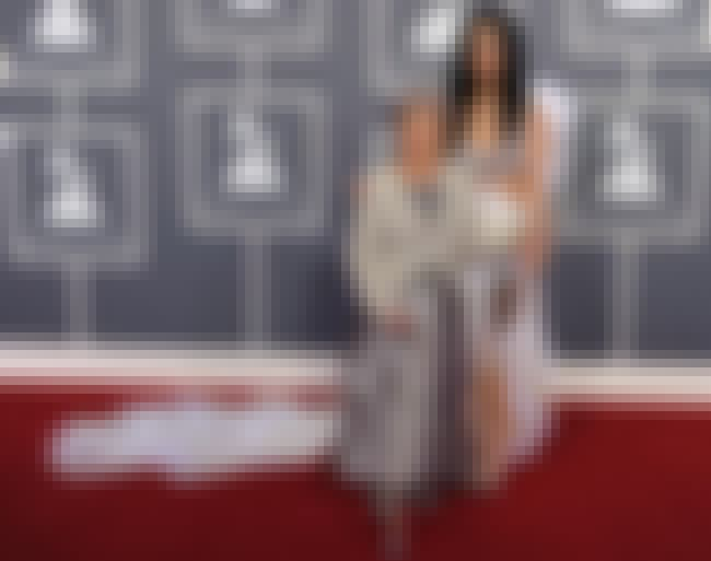 Katy Perry is listed (or ranked) 2 on the list Celebrities Who Took Their Moms to Awards Shows