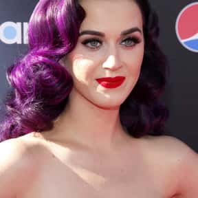 Katy Perry is listed (or ranked) 16 on the list The People's 2011 Maxim Hot 100 List