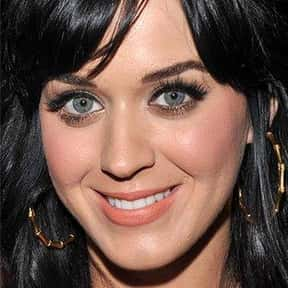 Katy Perry is listed (or ranked) 13 on the list Who Should Be in the 2012 Maxim Hot 100?