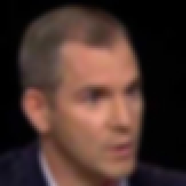 Frank Bruni is listed (or ranked) 1 on the list Famous Male Food Critics