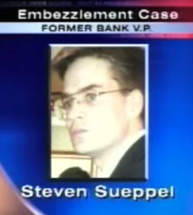 Steven Sueppel is listed (or ranked) 4 on the list Family Annihilators: 11 Men Who Took The Lives Of Their Families