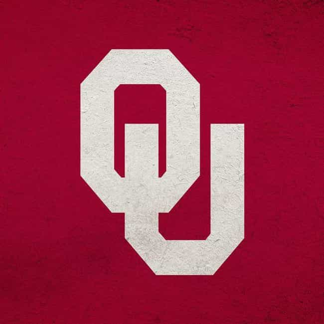 Oklahoma Sooners men's basketb... is listed (or ranked) 4 on the list The Best Big 12 Basketball Teams