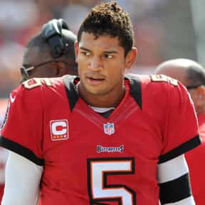 Josh Freeman is listed (or ranked) 13 on the list The Best Tampa Bay Buccaneers Quarterbacks of All Time
