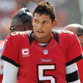 Josh Freeman is listed (or ranked) 19 on the list The Best Indianapolis Colts Quarterbacks of All Time