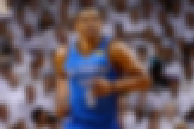 Russell Westbrook is listed (or ranked) 8 on the list The Top 10 NBA Players Right Now