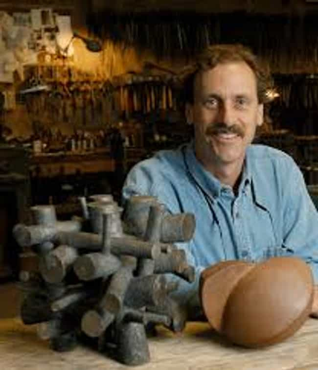 Tom Joyce is listed (or ranked) 2 on the list Famous Male Blacksmiths