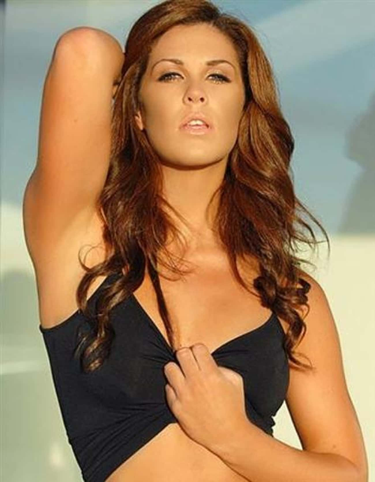 Glenda Gilson is listed (or ranked) 1 on the list Hottest Irish Models