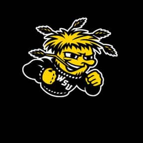 Wichita State Shockers is listed (or ranked) 4 on the list The Best AAC Basketball Teams