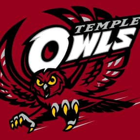 Temple Owls is listed (or ranked) 6 on the list The Best AAC Basketball Teams