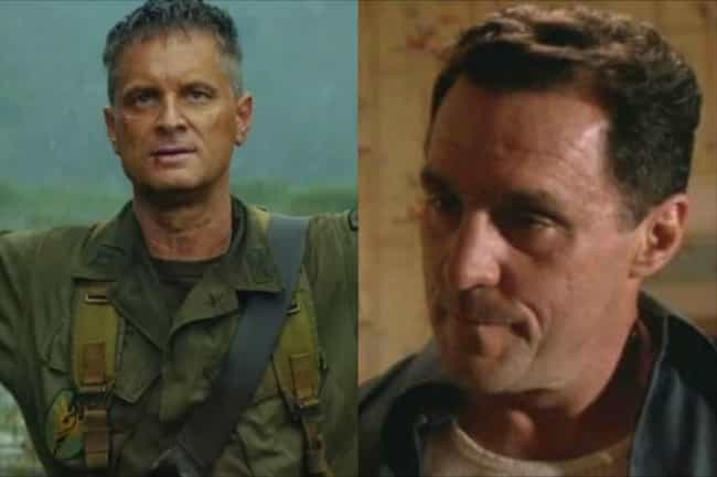 Shea Whigham is listed (or ranked) 2 on the list Who Would Star In 'Goodfellas' If It Were Cast Today?