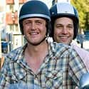 I Love You, Man is listed (or ranked) 5 on the list The Funniest Bro Movies About Odd Couples