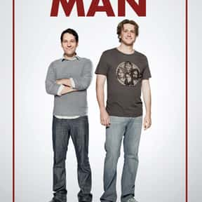 I Love You, Man is listed (or ranked) 5 on the list The Best Bromance Movies