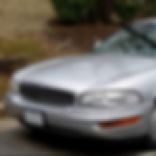 2002 Buick Park Avenue is listed (or ranked) 4 on the list The Best Buick Park Avenues of All Time