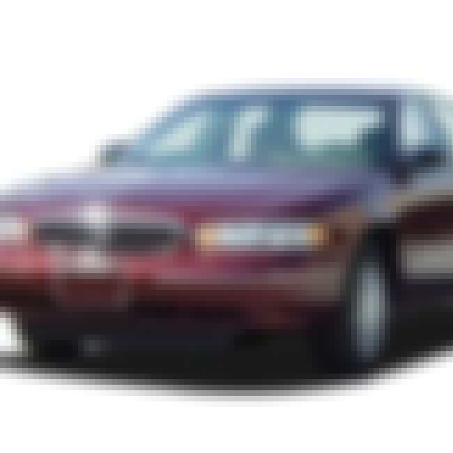 2003 Buick Century is listed (or ranked) 1 on the list List of 2003 Buicks