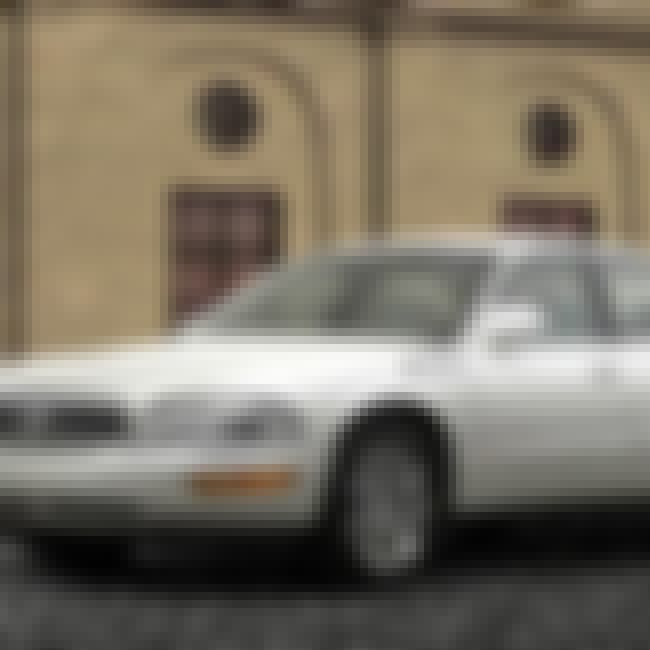 2003 Buick Park Avenue is listed (or ranked) 3 on the list List of 2003 Buicks