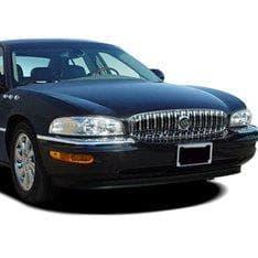 Random Best Buick Sedans