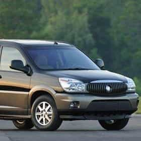 2005 Buick Rendezvous SUV FWD
