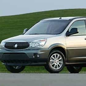 2006 Buick Rendezvous SUV AWD