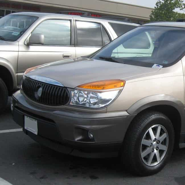 Where do you find a list of Buick models?