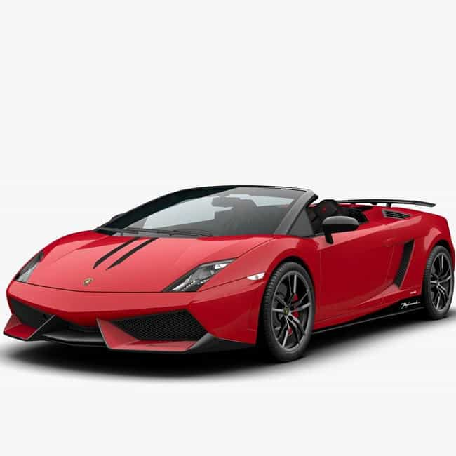All Lamborghini Countach Cars List Of Popular Lamborghini