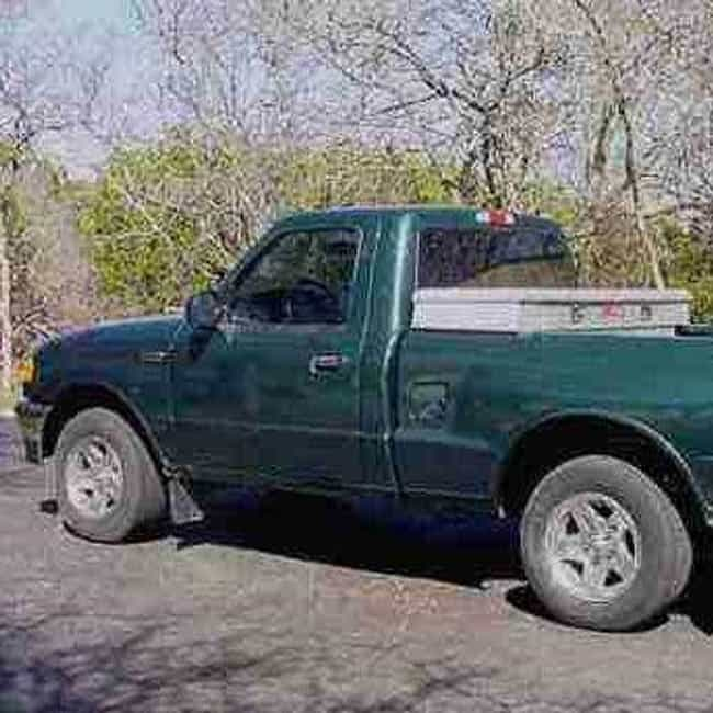1999 Mazda B2500 is listed (or ranked) 3 on the list List of Popular Mazda Pickup 2WDs