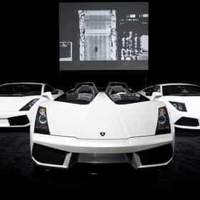 2008 Lamborghini Murcielago LP640 Coupe