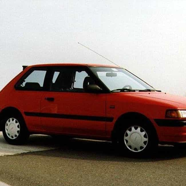 all mazda 323 cars | list of popular mazda 323s with pictures