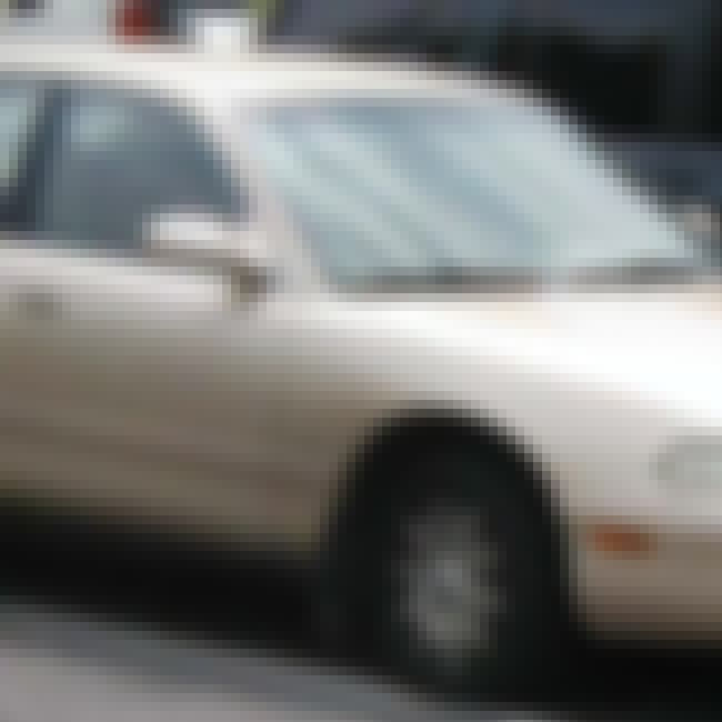 1994 Mazda 626 is listed (or ranked) 3 on the list List of 1994 Mazdas