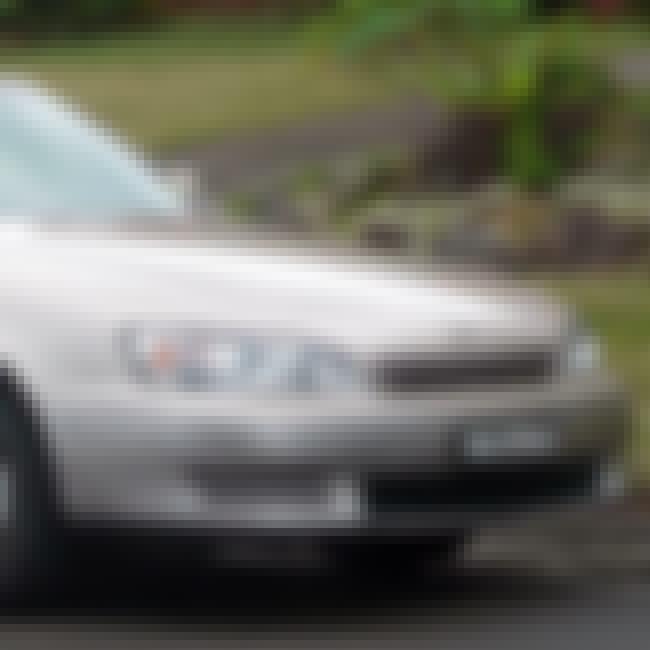 1992 Lexus ES is listed (or ranked) 3 on the list List of Popular Lexus ESs