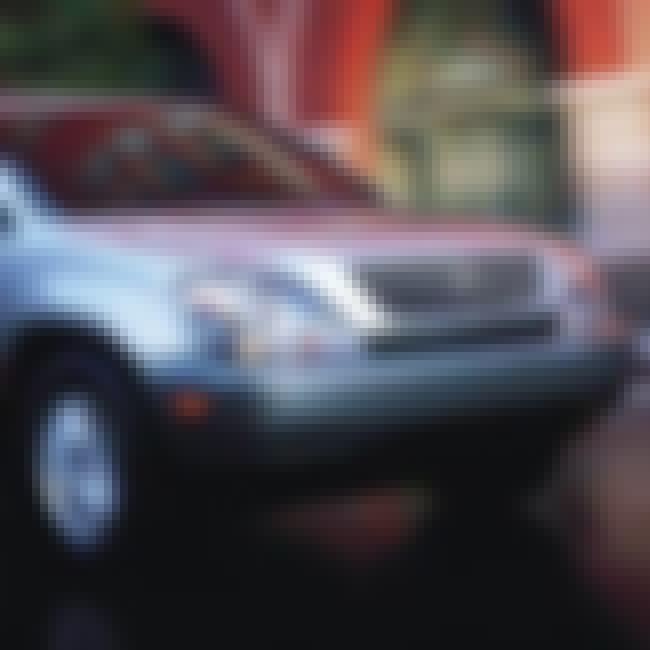 2002 Lexus RX 300 SUV is listed (or ranked) 4 on the list List of Popular Lexus 300 SUVs