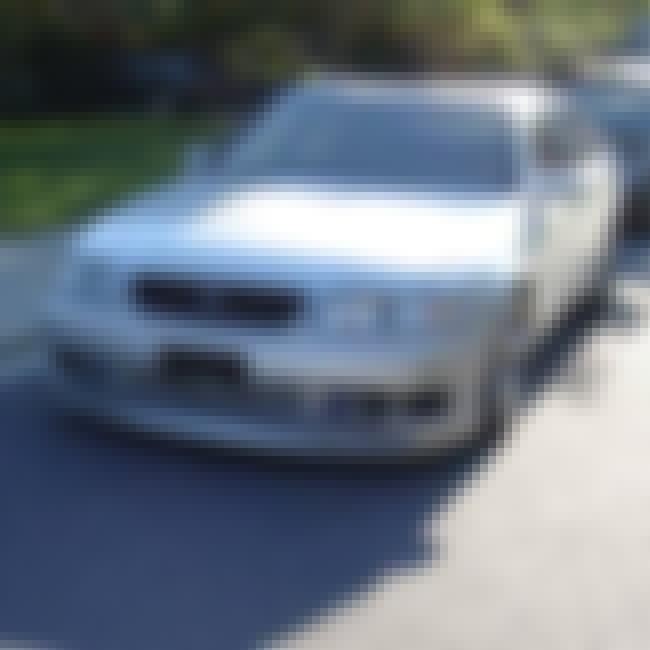 1994 Lexus GS is listed (or ranked) 4 on the list List of Popular Lexus 300 Sedans