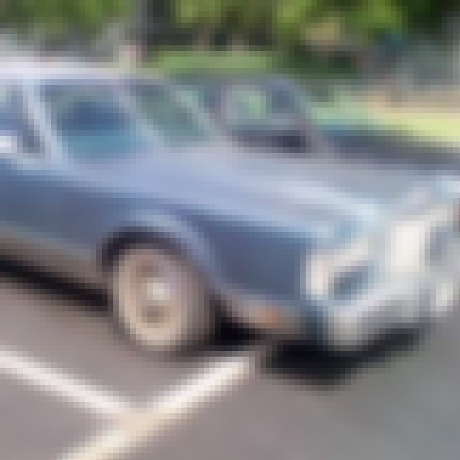 1986 Lincoln Town Car is listed (or ranked) 2 on the list List of Popular Lincoln Town Cars