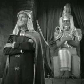 Second High Priest is listed (or ranked) 12 on the list List of Flash Gordon Characters