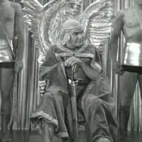 King Kala is listed (or ranked) 14 on the list List of Flash Gordon Characters