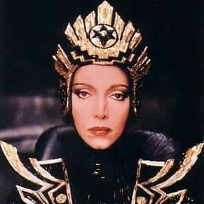 General Kala is listed (or ranked) 21 on the list List of Flash Gordon Characters