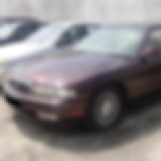 1993 Mazda 929 is listed (or ranked) 3 on the list List of 1993 Mazdas