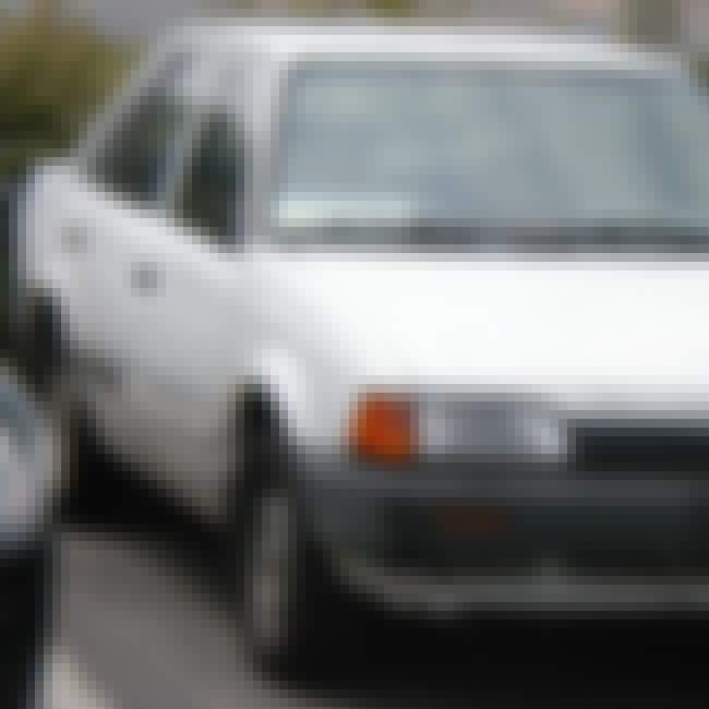 1989 Mazda 323 Sedan is listed (or ranked) 2 on the list List of 1989 Mazdas