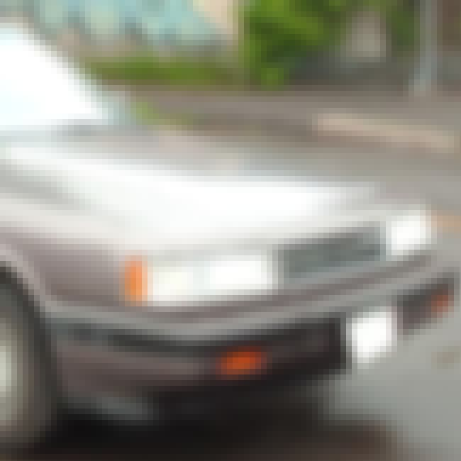 1988 Mazda 929 is listed (or ranked) 1 on the list List of Popular Mazda 929s