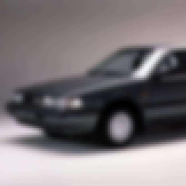 1990 Mazda 626 Hatchback is listed (or ranked) 2 on the list List of 1990 Mazdas