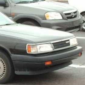1990 Mazda 929