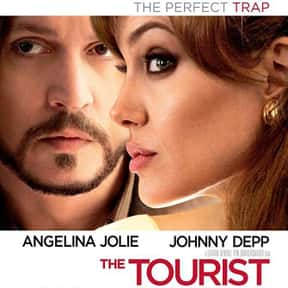 The Tourist is listed (or ranked) 12 on the list The Very Best Angelina Jolie Movies