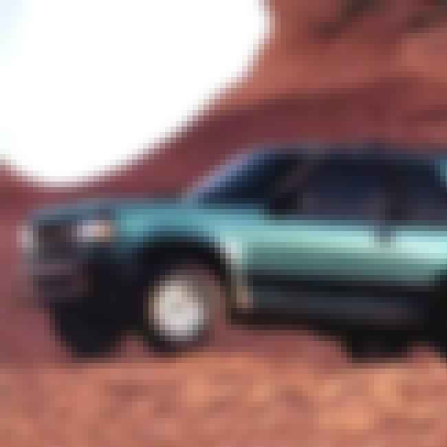 1993 Mazda MPV SUV 4x4 is listed (or ranked) 2 on the list List of Popular Mazda SUV 4x4s