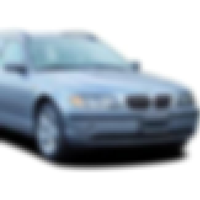 2005 BMW 325 Sports Wagon is listed (or ranked) 1 on the list The Best BMW 325s of All Time