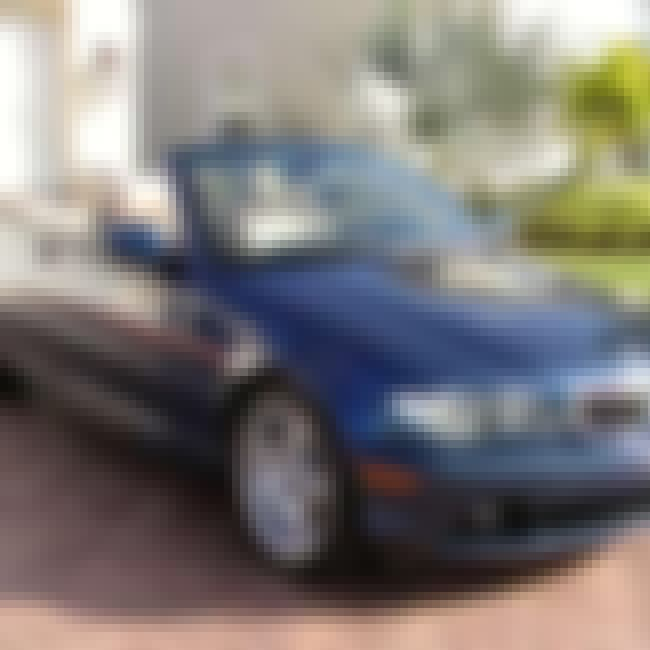 2005 BMW 330 Convertible is listed (or ranked) 1 on the list The Best BMW 330s of All Time