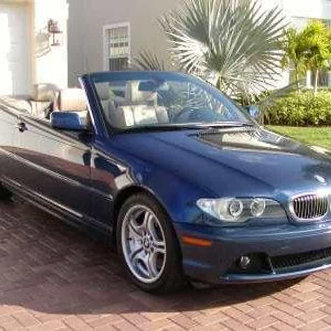 All BMW Convertibles List Of Convertibles Made By BMW - 2005 convertible bmw