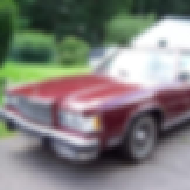 1985 Mercury Grand Marquis Cou... is listed (or ranked) 1 on the list List of Popular Mercury Grand Marquiss