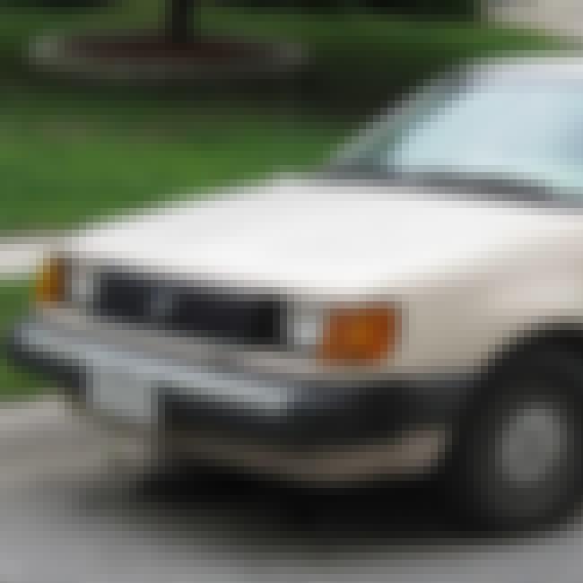 1985 Mercury Topaz Sedan is listed (or ranked) 1 on the list List of Popular Mercury Sedans