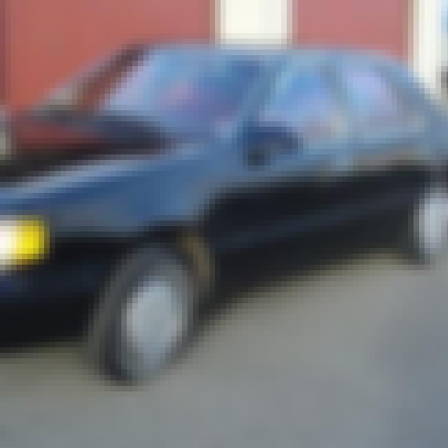 1986 Mercury Topaz Sedan is listed (or ranked) 2 on the list List of Popular Mercury Sedans