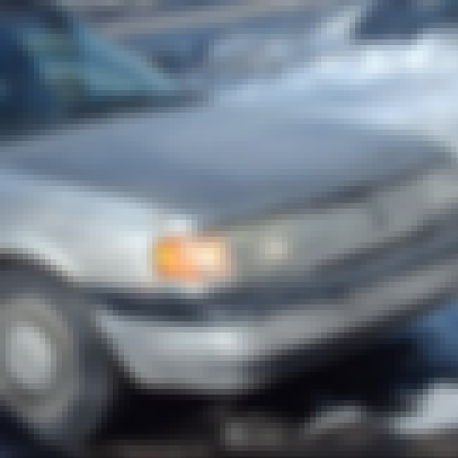 1988 Mercury Topaz Sedan is listed (or ranked) 4 on the list List of Popular Mercury Sedans